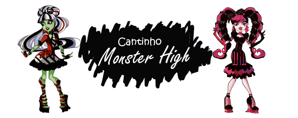 Cantinho Monster High