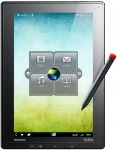 Lenovo ThinkPad Tablet