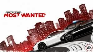 Download Need for Speed - Most Wanted Android Apk