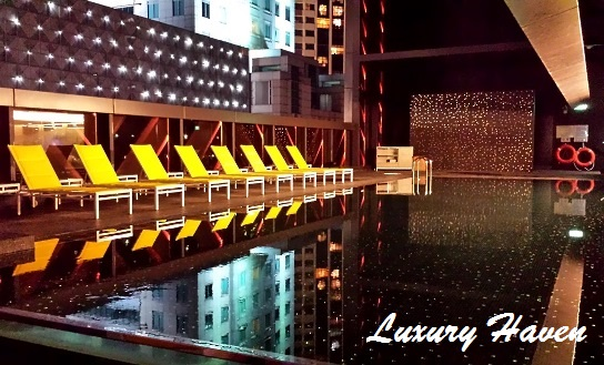 grand park orchard hotel bar canary swimming pool