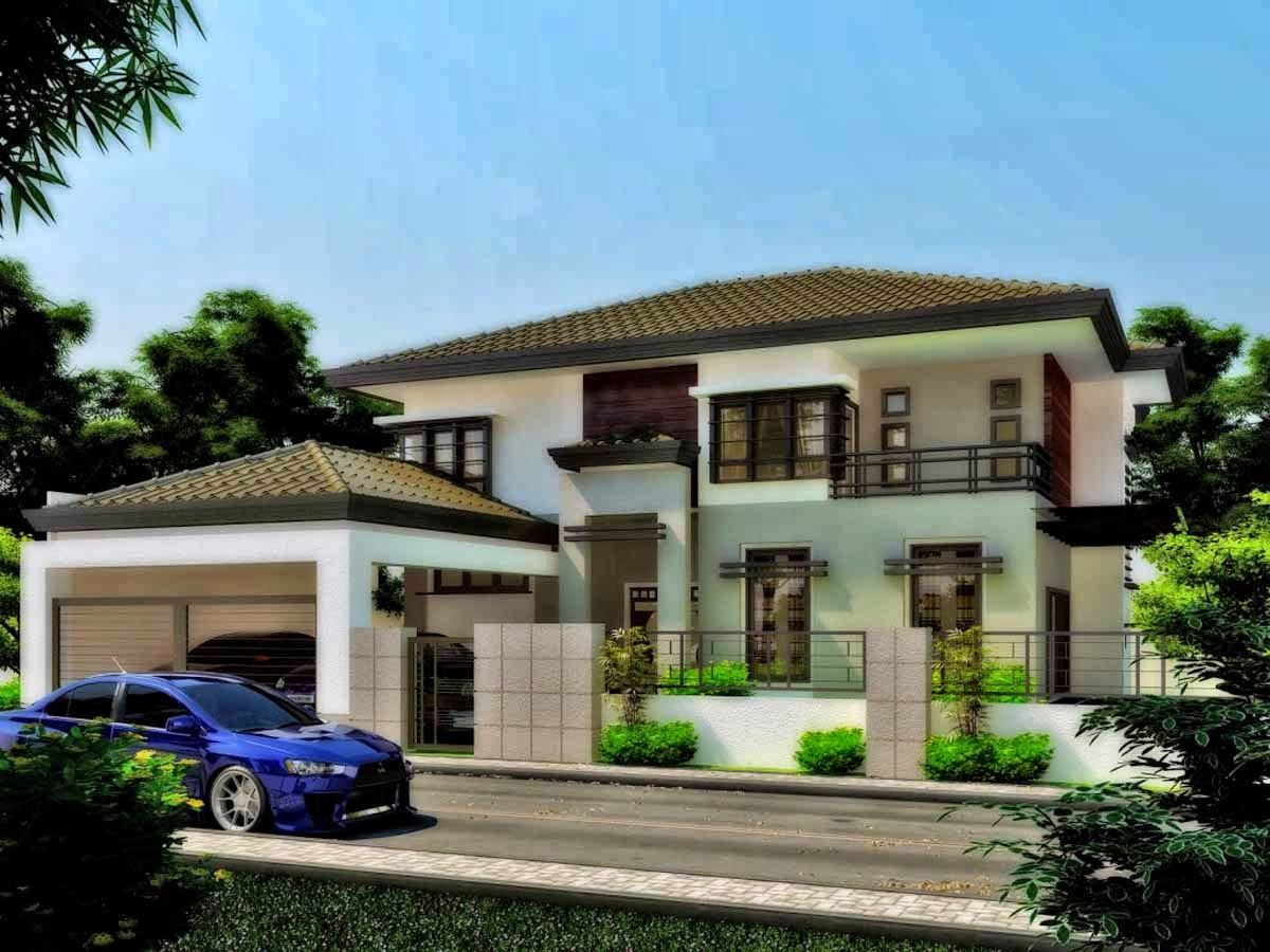 Very simple dream house design images for Very simple home design