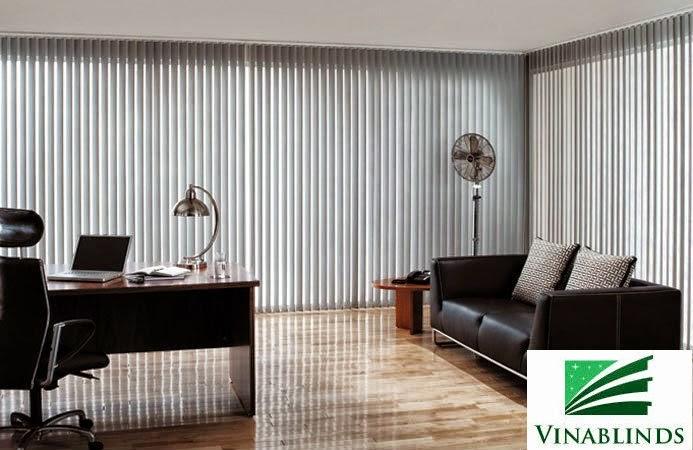 Màn sáo đứng (Vertical blinds)
