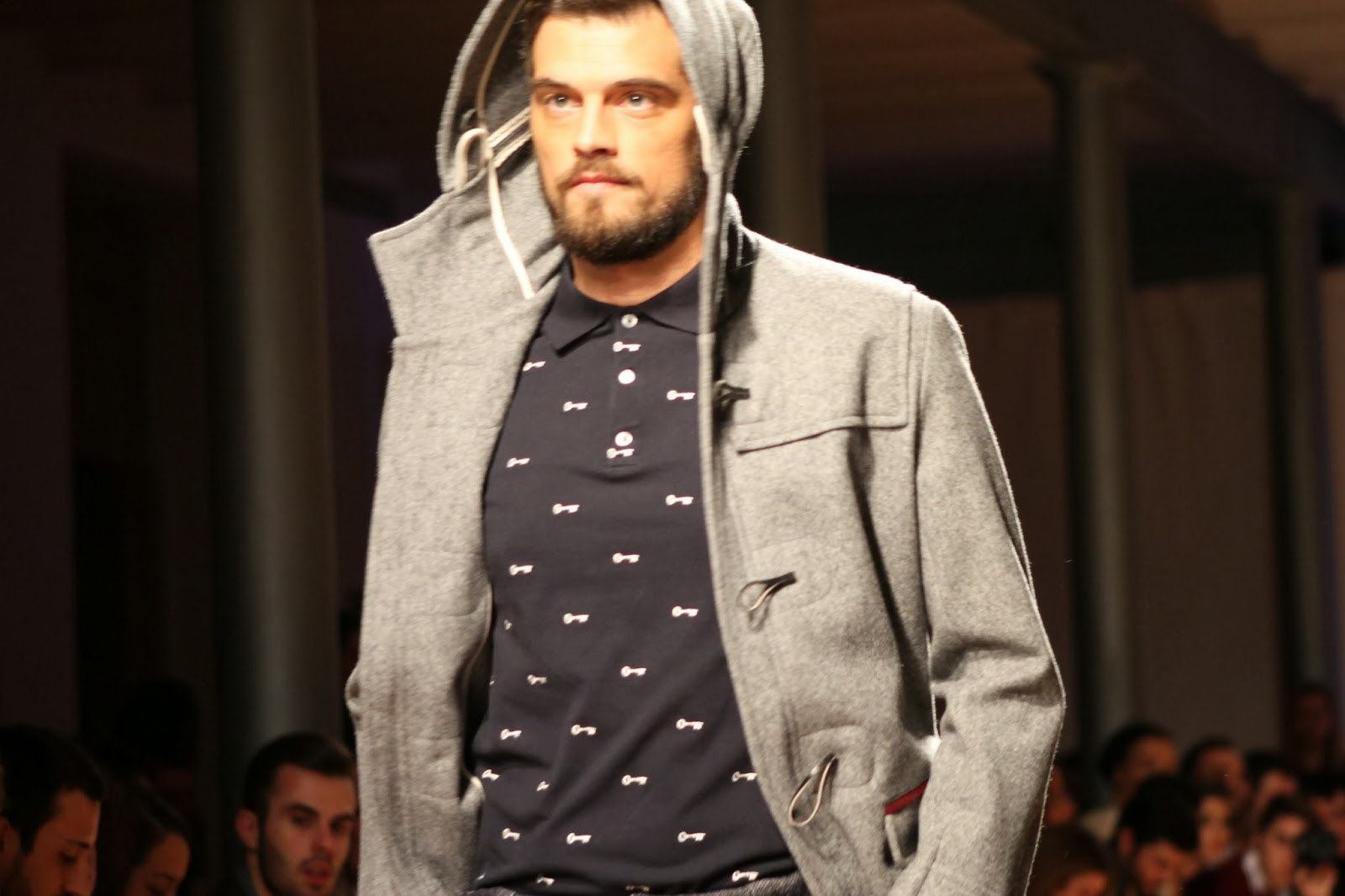 Tankey, estilo británico, moda española, street style, MFSHOW MEN