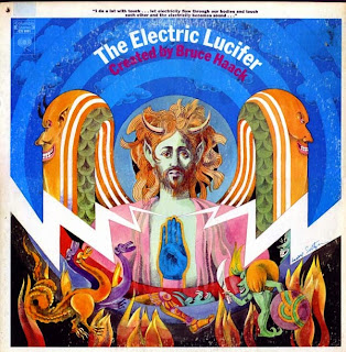 Bruce Haack, The Electric Lucifer