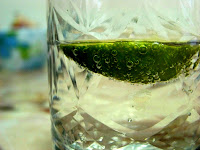 Photo of gin and tonic