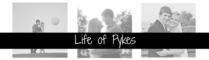 Life of Pykes