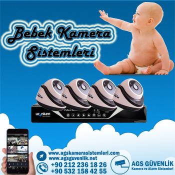 Bebek Kamera Sistemleri
