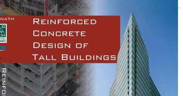 Design Of Tall Buildings By Taranath Pdf