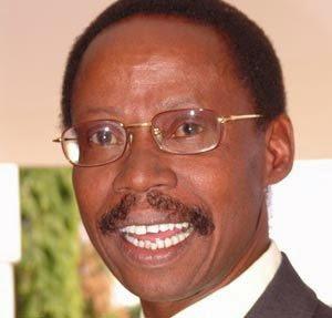 Abdallah Omari Kigoda