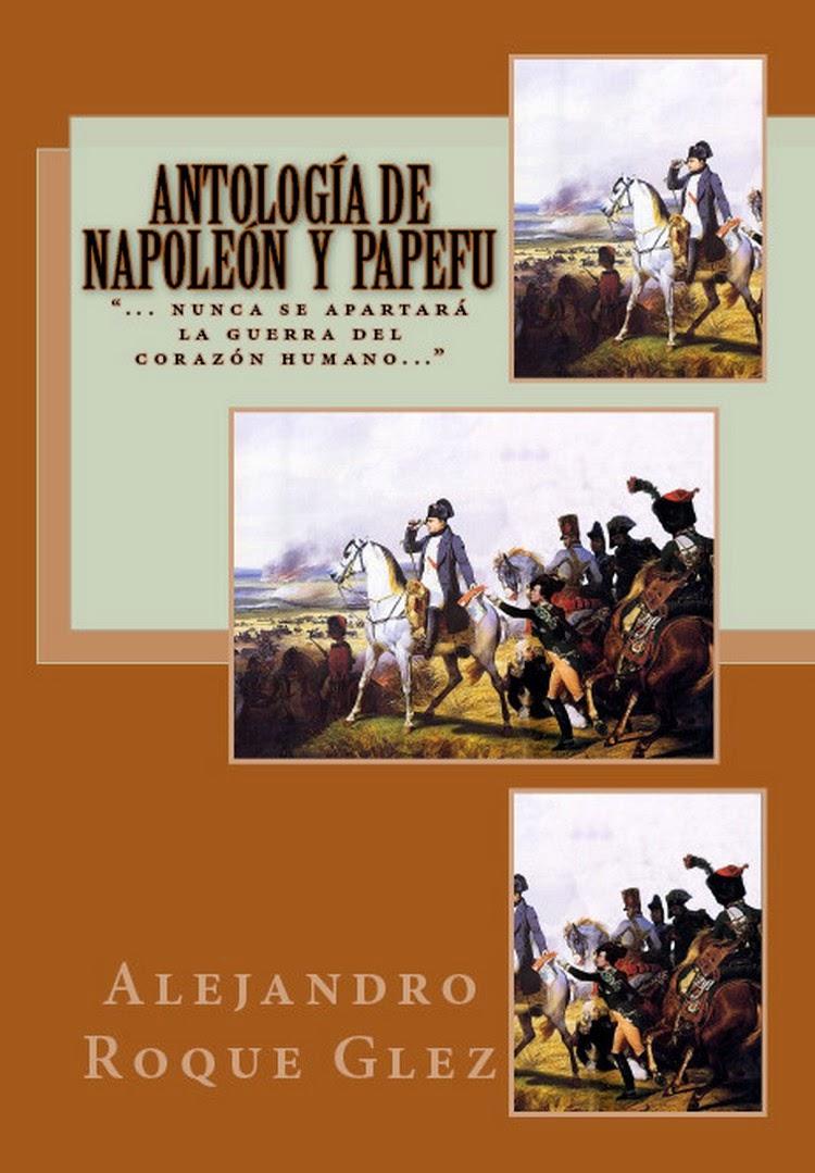 Antologia de Napoleón y Papefu en Alejandro's Libros
