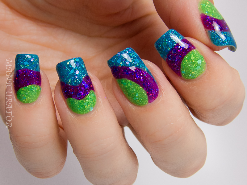 KBShimmer-Early-Summer-2014-Textures-Freehand-Nail-Art
