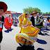 Celebrating Cinco De Mayo in Los Angeles