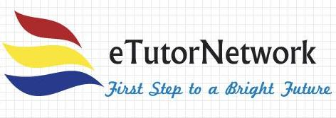 K-12 Home work Help, Tutoring, Assignment Help in Math, Physics, Chemistry, Economics| eTutorNetwork