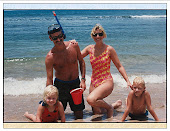 Sparks on Maui Many Years Ago