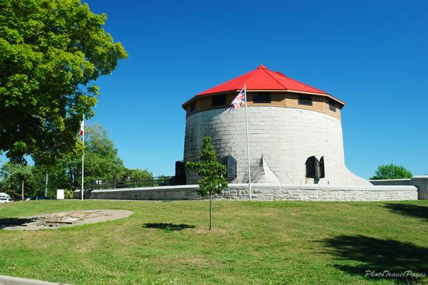 Murney Tower Kingston Ontario Attractions Doors Open & Kingston Ontario Blog: Doors Open For Kingston Ontario Historic ...
