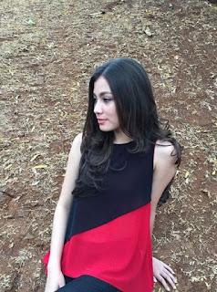 Kumpulan Foto Cantik Devi Anjani