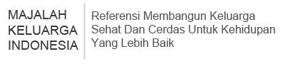 Majalah Keluarga Indonesia