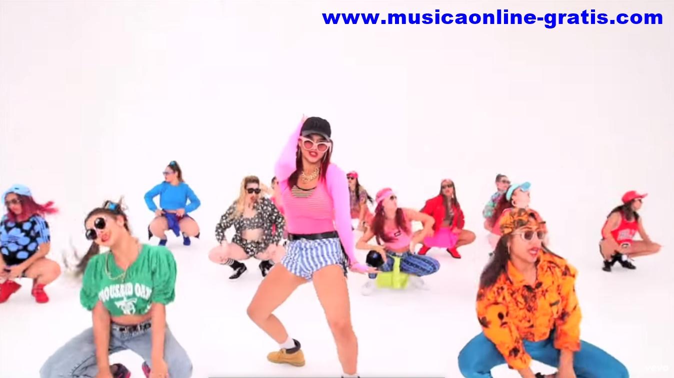 letra video com: