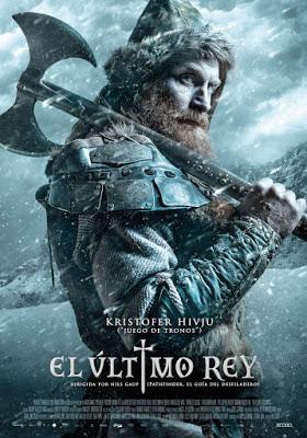 El Ultimo Rey (2016) en Español Latino