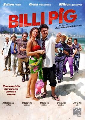 Billi Pig - DVDRip Nacional
