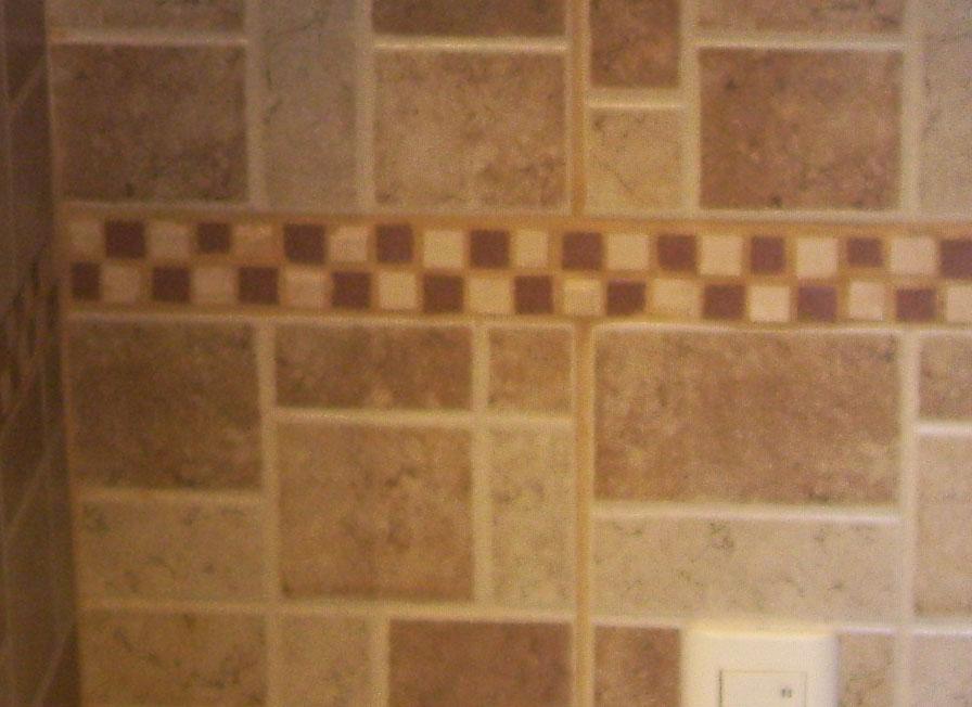 Guarda Ceramica Baño:Guarda pared baño – tipo venecita