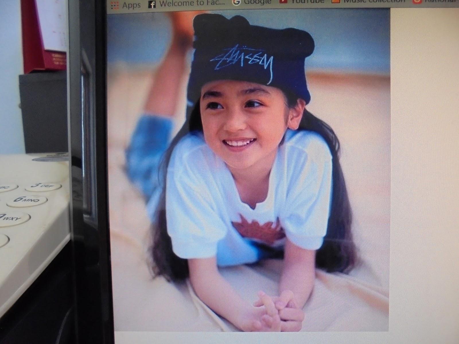 Watch Yumi Adachi video
