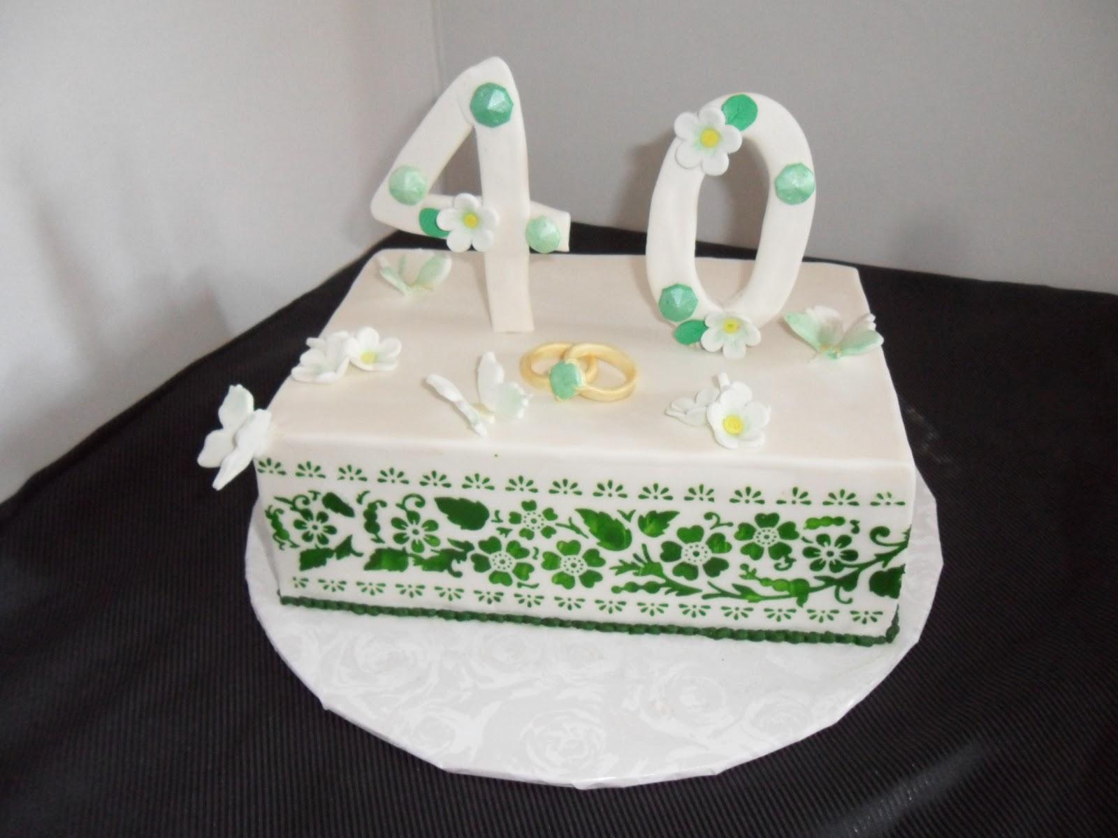 Preferenza Mary opere di fantasia: Nozze di smeraldo!! EM74