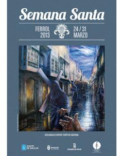 Semana Santa de Ferrol