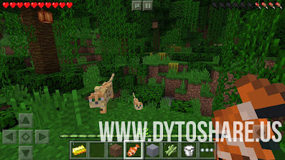 Minecraft Pocket Edition v0.13.1 for Android