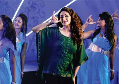 jdj2 8 - Madhuri Promo Pictures from Jhalak Dikhla Ja 5