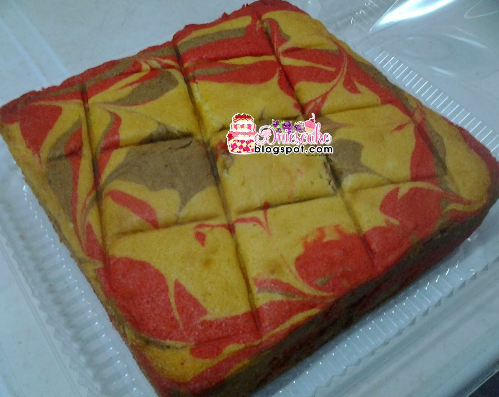 Butter Tradisional Cake