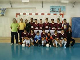 ÉPOCA 2011 / 2012 - JUVENIS