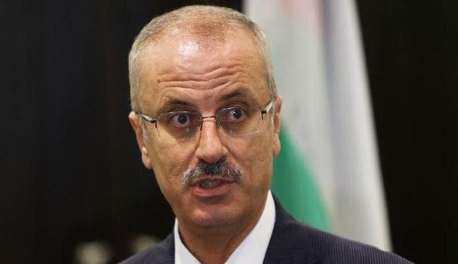 Perkuat Hubungan, PM Palestina Akan Sambangi Indonesia