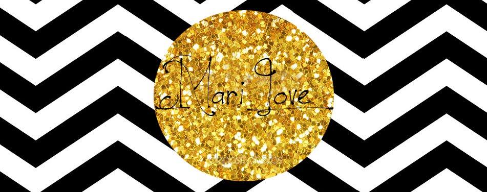 Mari Love