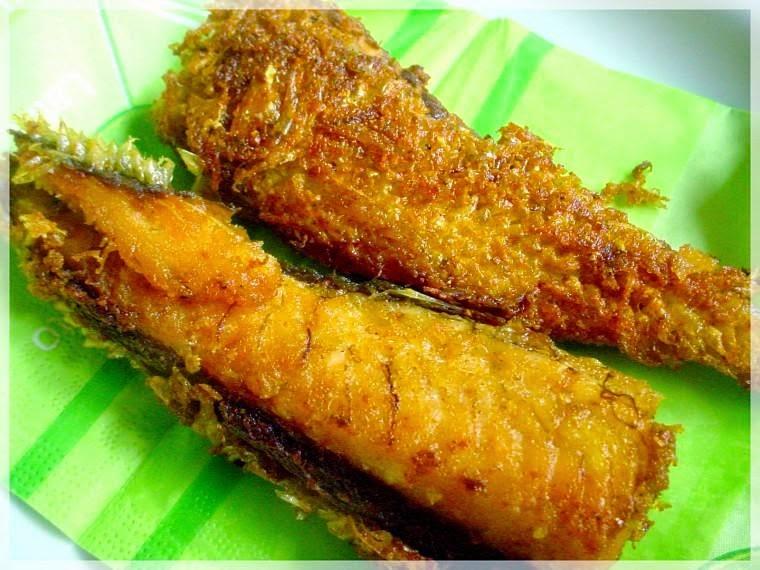 resep ikan bandeng, cara membuat bandeng presto, tips agar duri bandeng menjadi lunak, Resep Bandeng Presto Duri Lunak Kocok Telur