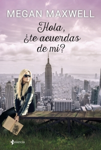 Hola, ¿te acuerdas de mí? - Portada