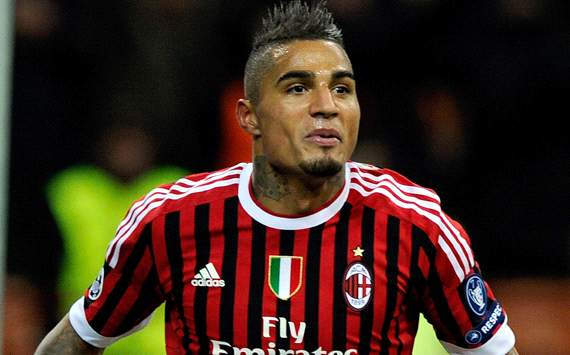 Boateng Soccer Player Hairstyle Pics