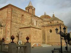 """Templo Parroquial """"Santa María de Gracia"""""""