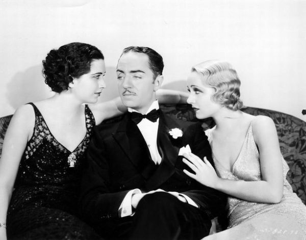 ladies man 1931