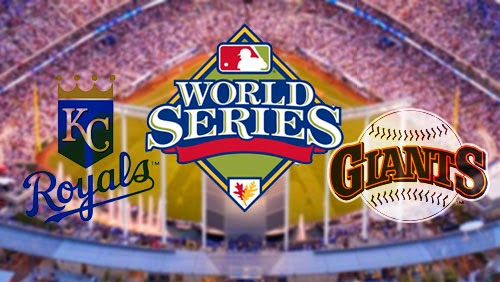 BÉISBOL - MLB Playoffs 2014 (World Series). Giants 4-3 Royals