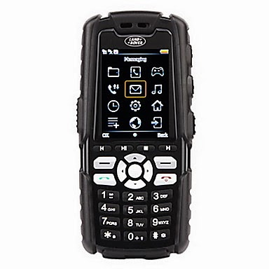 A91 Móvil Dual SIM a prueba de polvo, agua, golpes