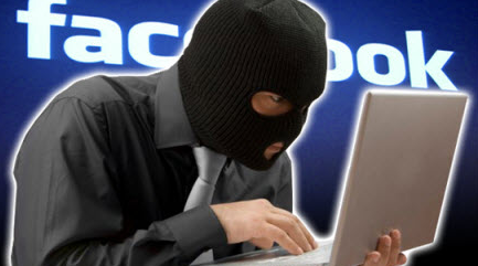 Facebook Account Hacked