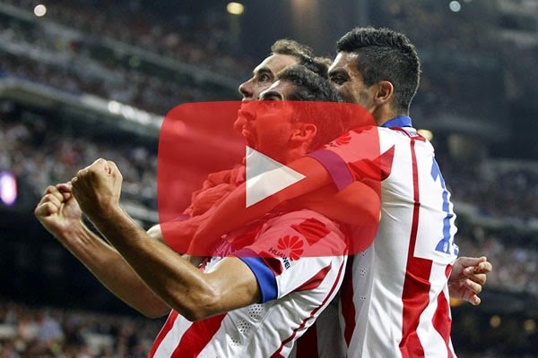 Atletico Madrid vs Juventus En Vivo