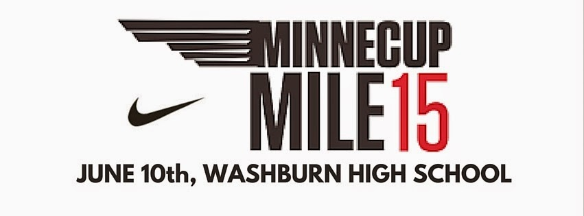 MinneCup Mile