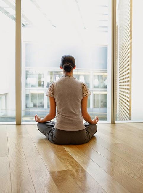 Hilangkan Strees Dengan 5 Jenis Yoga Yang Simpel Ini