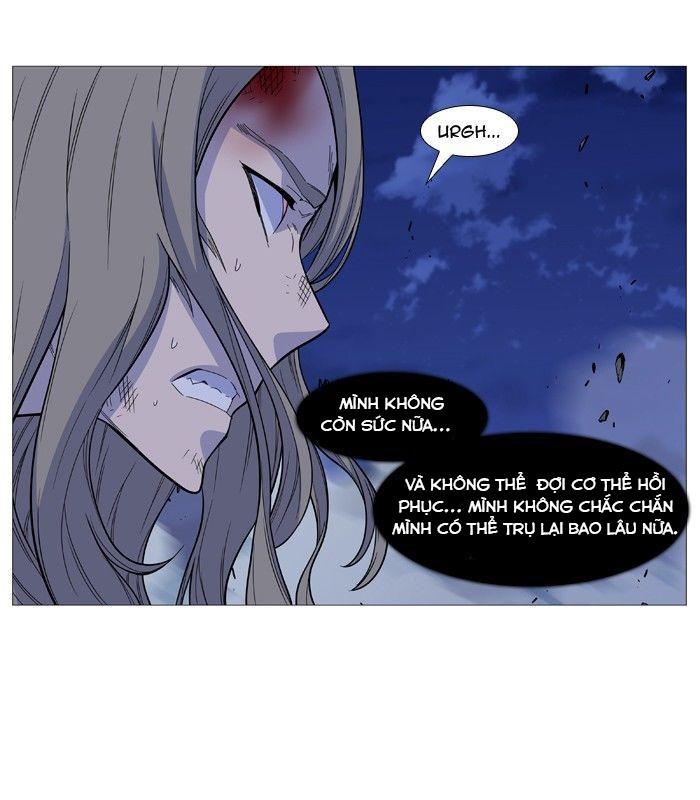Noblesse Chapter 501 - Hamtruyen.vn