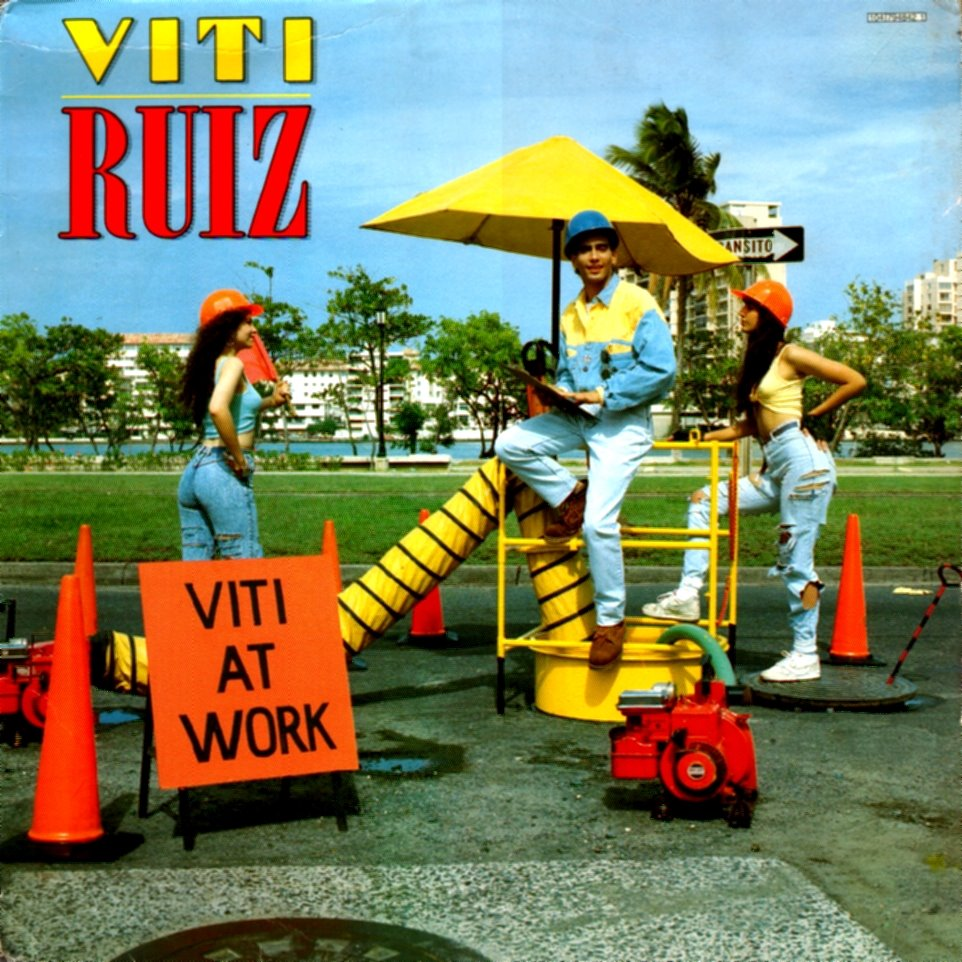 Download image Viti Ruiz At Work PC, Android, iPhone and iPad ...