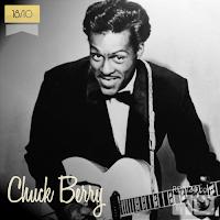 18 de octubre | Chuck Berry - @TheChuckBerry | Info + vídeos