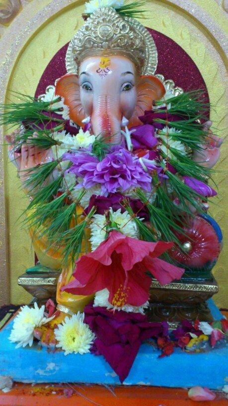 Ganapati Festival 2011