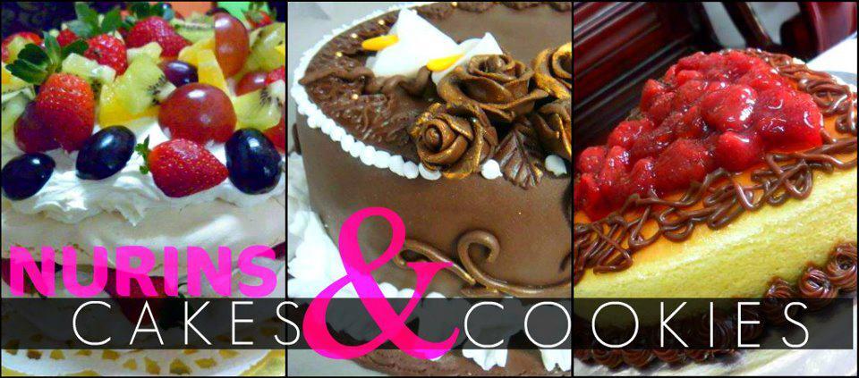 nurins cakes